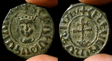 Authentic Ancient Armenian Coins and Artifacts for Sale  Los Angeles