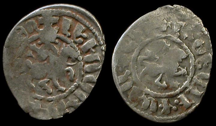 Sin identificar de Armenia LevonIV-takvorin398